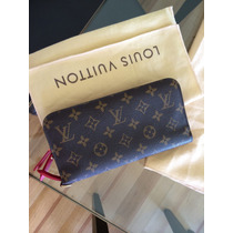 Louis Vuitton Billetera