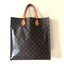 Cartera Louis Vuitton Sac Plat Original