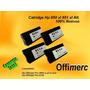 Catridge Hp 950-951 Xl Alt. Officejet 8600, 8100 Garantia