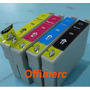 Tintas Epson T133 Nuevas Alt. T22,t25,tx125,tx120..garantia