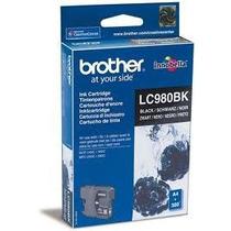 Tinta Brother Lc980bk Original