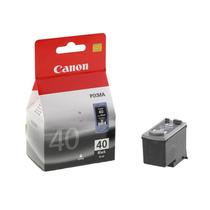 Cartucho Canon Pixma Pg40 Negro Set