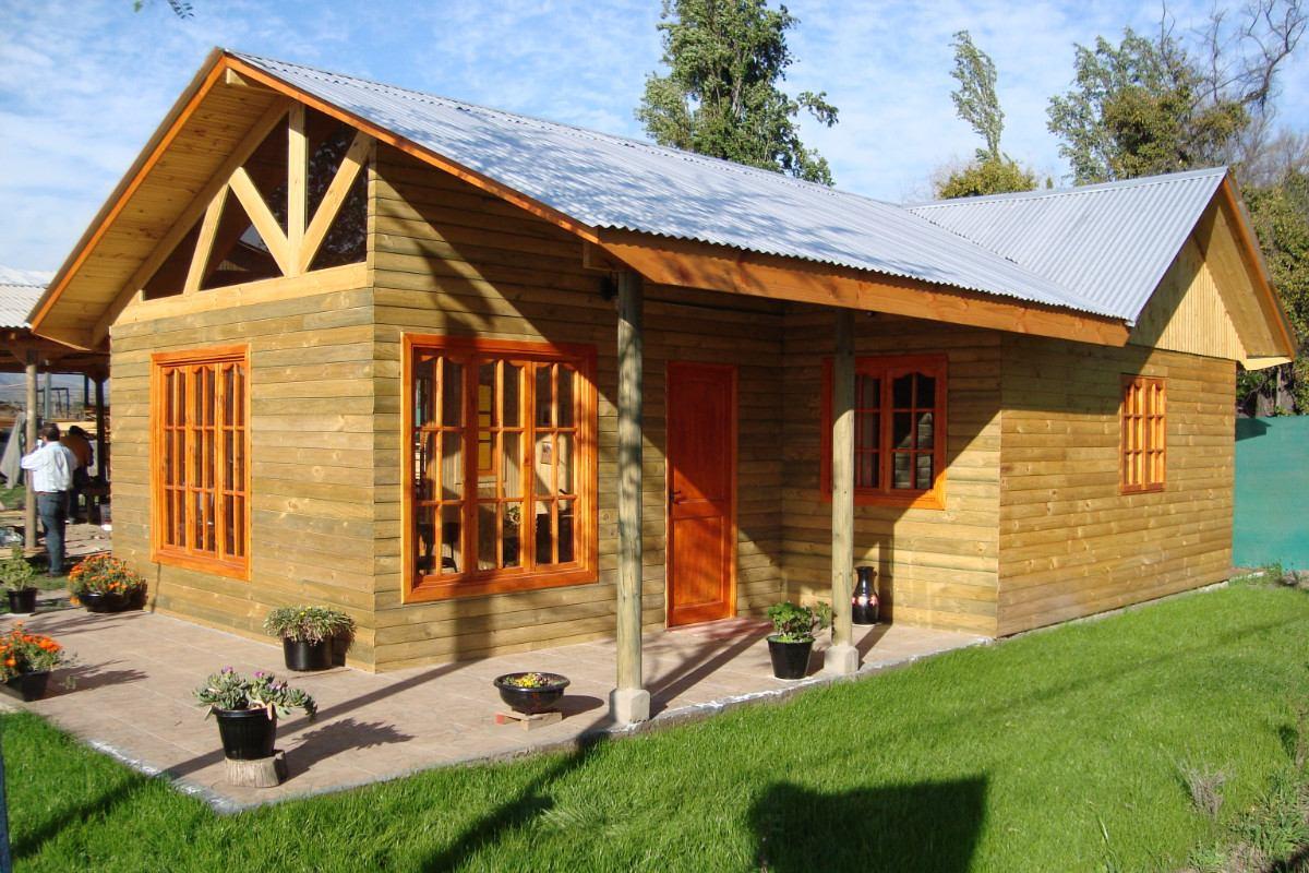 Casas prefabricadas en venta imagui for Cubiertas para casas campestres