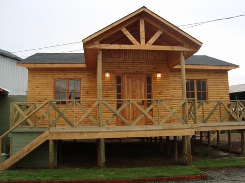 Casas en Venta en Tocornal 7377 Paradero N°13 El Pino 91570552 ...
