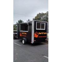 Carros De Comida Rapida - Food Truck
