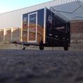 Fabricamos Y Diseñamos Food Truck (carros De Comida Rapida)