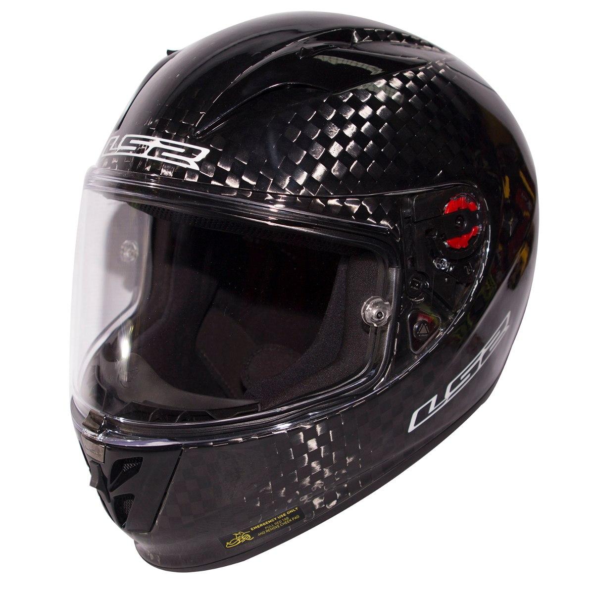Cascos Moto Ls2 Casco Moto Ls2 Ff323 Arrow