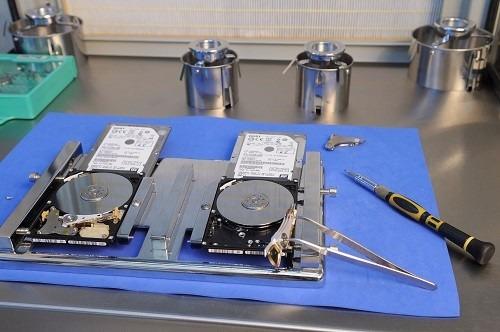 Cbl Recuperación De Datos, Recuperar Disco Rígido Y Memorias