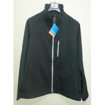 Soft Shell Columbia Slim Fit