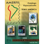 Catálogo Especializado De Sellos Postales, Tema América