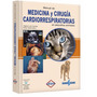 Medicina Y Cirugía Cardiorespiratorias Pequeños Animales/ Le
