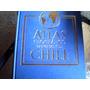 Atlas Geografico Universal Y De Chile