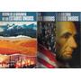 3 Tomos / Reseña Historia Gobierno Geografía Estados Unidos