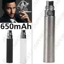 Bateria Recargable 650mah Para Cigarros Electronicos Ego4