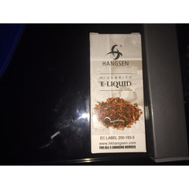 E-liquid Hangsen 30ml Red Usa Mix 12mg Nicotine
