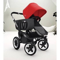 Coche Bugaboo Donkey Simple Y Doble Exclusivo