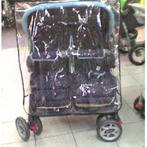 Cubre Coches Impermeables Dobles