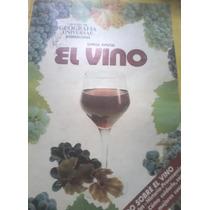 El Vino / Revista De Geografía Universal Internacional