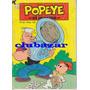 Baby Comics Popeye El Marino Nº 35 Ediciones New Comic