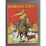 Tex N.271 - Bandoleros! 1983 Originale Bonelli