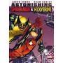 Astonishig Spiderman & Wolverine Vol 1 Y 2 Marvel Ovni Press