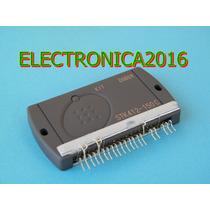 Stk412-150c Hibrid Audio Power Amplificador