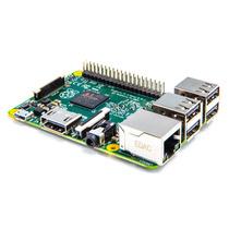 Nuevo Raspberry Pi 2 Quad Core 1gb De Ram Hecho En Uk
