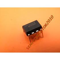 10x Ne5532 Ne5532n Amplificador Operacional Dip8