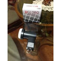 Lnb Doble Para Tv Cable Uglobo Aspen