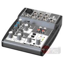 Mixer Behringer 502