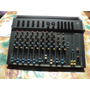 Mixer Soundcraft 18in/nueva