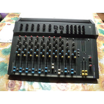 Mixer Soundcraft 18in/embalada
