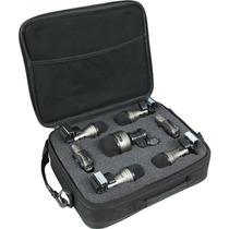 Cad Pro-7 Kit Micrófonos Batería (7-partes)