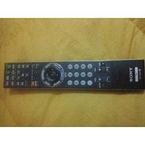 Control Remoto Sony Bravia