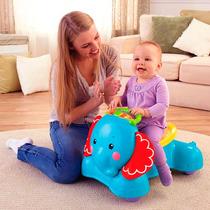 Elefante Primeros Pasos 3 En 1 De Fisher-price.