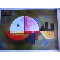 Litografia Wassily Kandinsky