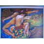 Los Amantes, De Irina Koskavi, Seguidora De Klimt