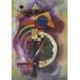 Litografia De Kandinsky