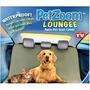 Protector Pet Zoom Loungee Perros Gatos Cobertor Autos