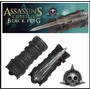Assassin´s Creed Black Flag Espada Oculta Pirata Hidden Blad
