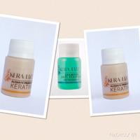 Keratina Kera-lizz ® **2 Aplicaciones + Shampoo Pre Trat.**