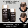 Keros - Nano Fibra Para Calvicie/pelo Polvo 23gr, Todo Chile