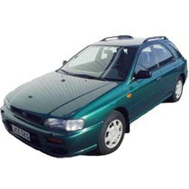 Culatas Subaru Impreza 97 1.6cc
