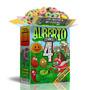 Kit Imprimible Plantas Vs Zombies Cotillón Fiesta Infantil