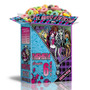 Kit Imprimible Monster High Cumpleaños Infantil Cotillón