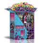 Kit Imprimible Monster High Cumpleaños Infantil Cotillón