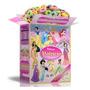 Kit Imprimible Princesas Disney Cumpleaños Infantil Cotillón