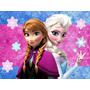 Kit Imprimible 1 Frozen Disney Candy Bar Tarjetas Y Mas