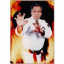 Ralph Castro - Shaolin Kenpo