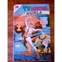 Tv Mundial Presenta Nukla Comics El Origen Novaro